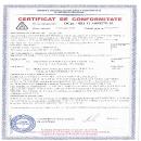 Certificat Conformitate CPF R.Moldova 2015