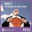 BRAC Flyer second generation